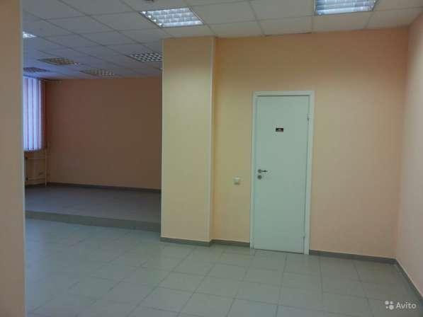 Помещение свободного назначения, 68.5 м²; пер.Вузовский,5 в Красноярске фото 7