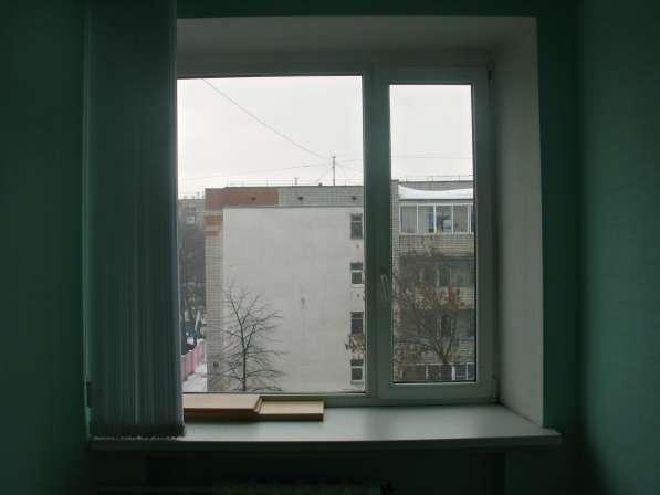 Офисное помещение в центре Ярославля, на ул. Богдановича 6а в Ярославле