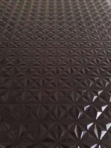 Натуральный кувартз панель 3D и искусственный столешницы