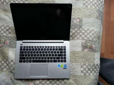 ноутбук Asus Asus vivobook s451lb