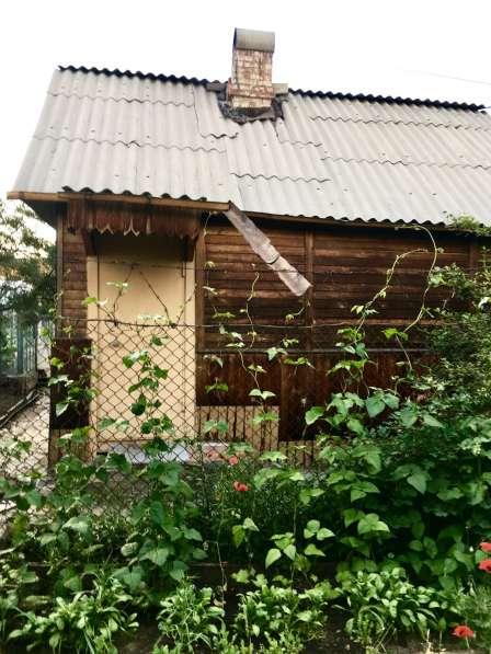 Продажа участка в Иркутске