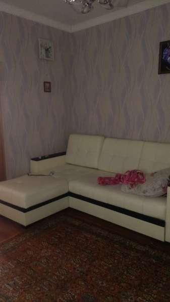 В Кропоткине по Деповской 1/2 дома 45 кв.м. на участке 5 сот