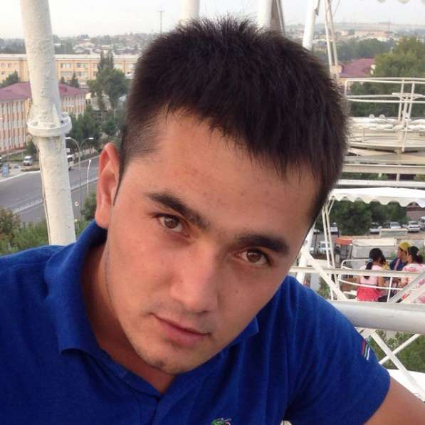 Farxod, 25 лет, хочет познакомиться