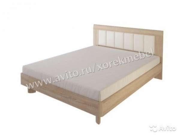 """Кровать 160х200 """"Мокко 70"""""""