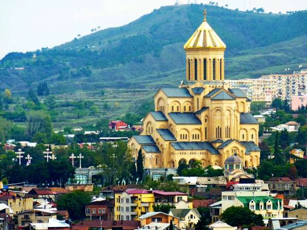 Тбилиси + батуми