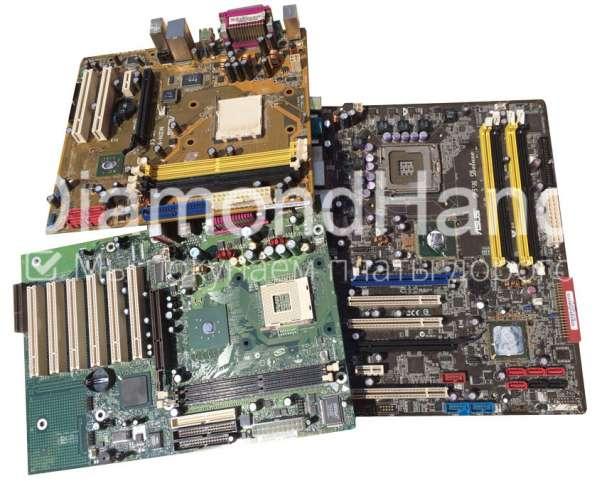 Скупка компьютерного лома в Видном фото 5