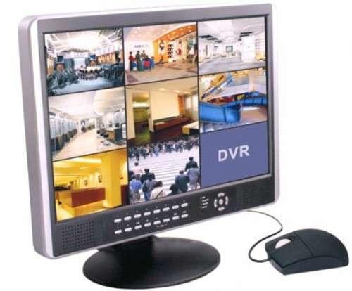 Установка, продажа систем безопасности, видеонаблюдение