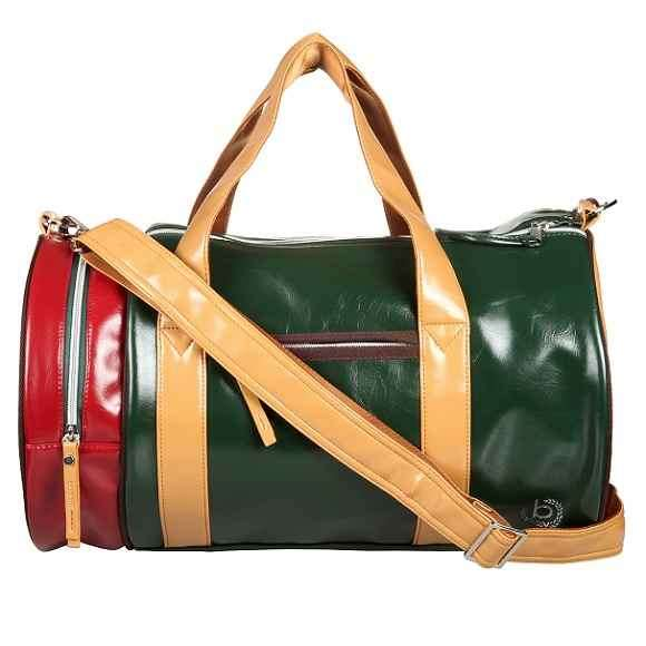 Дорожная сумка Mano Weekender 49823710 green