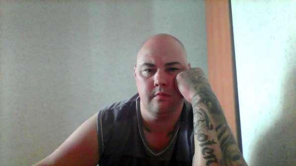 Roman, 45 лет, хочет познакомиться