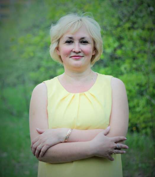 Наталья Долгих, 45 лет, хочет пообщаться