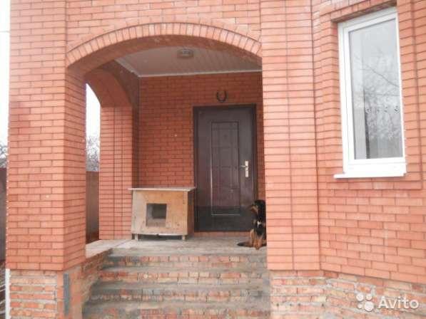 Дом 176 м² на участке 6 сот в Батайске