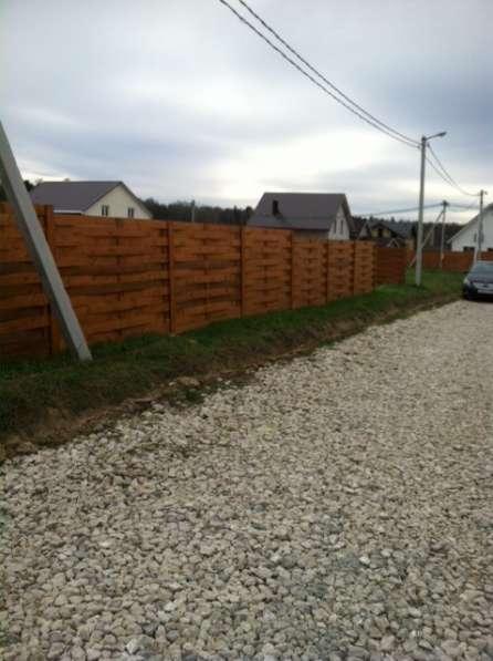 Земельный участок 8,21 соток по Симферопольскому шоссе в Серпухове фото 6