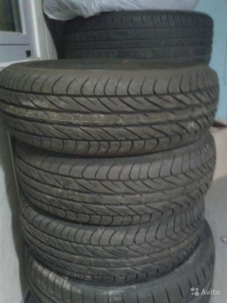 Новые Dunlop 185 65 R15 SP Sport LM704 88H