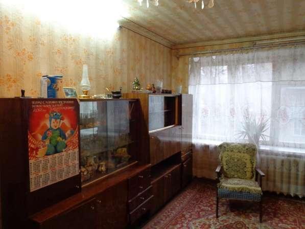 Продам 4 комнатную квартиру в Таганроге