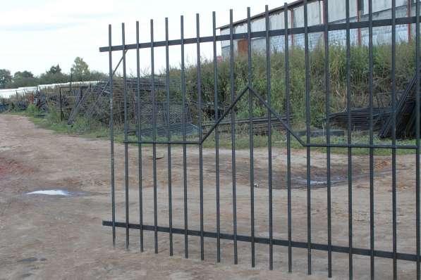 Продам секции заборные в Александрове