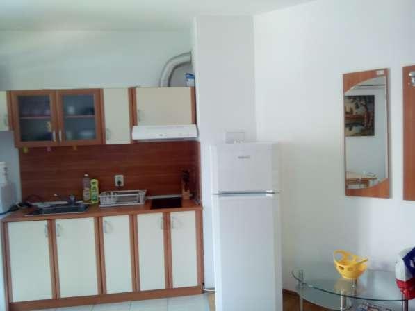 2х к апартамент в аренду на море в Солнечном Береге Болгария в фото 11