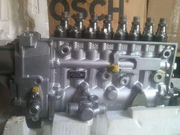 0402648609 bosch топливный насос на Камаз Евро-2