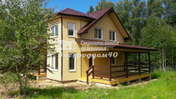Продажа домов по киевскому шоссе от собственников