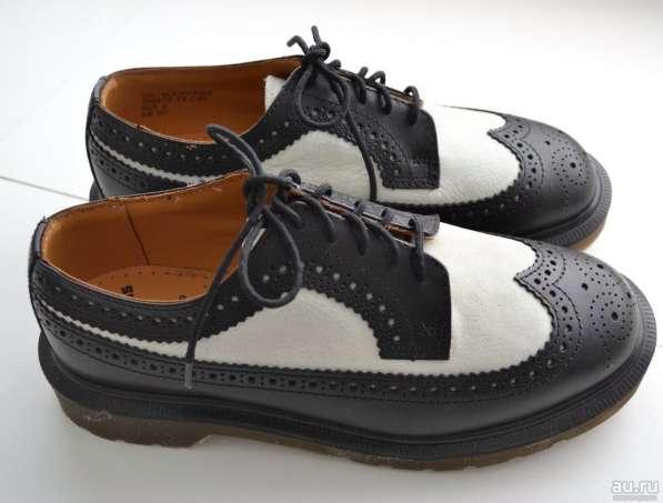 Ботинки Dr Martens Оригинал