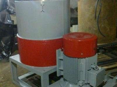 Агломератор 55 кВт, произв. 150-230 кг/ч