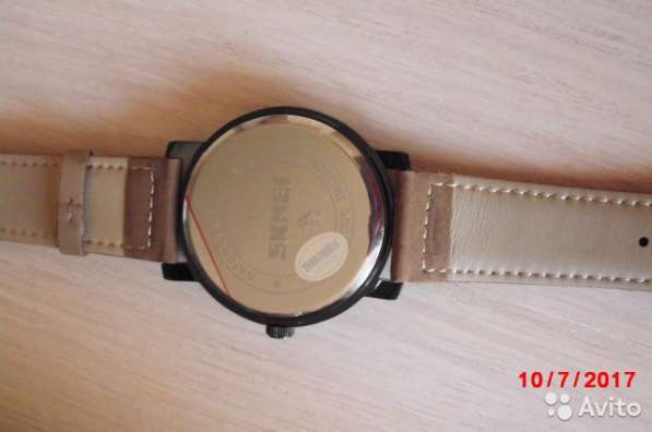 Мужские часы Skmei 1196 в Кирове