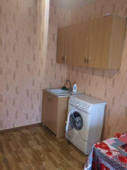 Квартира в солнечном-6 1 Топольчанский проезд дом 7 в Саратове фото 10