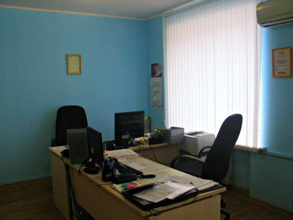 Офисное помещение в центре Ярославля, на ул. Богдановича 6а в Ярославле фото 13