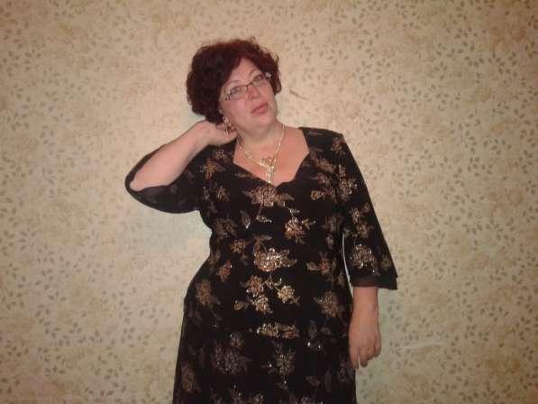 Светлана, 53 года, хочет пообщаться
