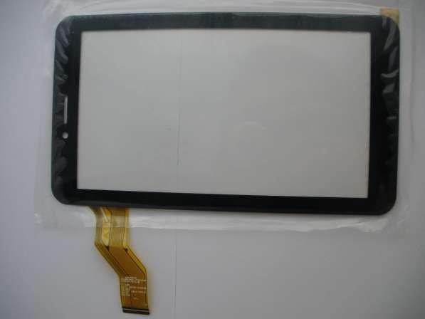 Тачскрин для планшета IRBIS TX15