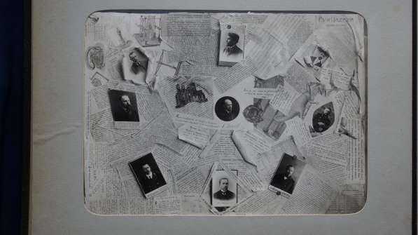 Юбилейный альбом «LXXV (75) выпуск СПб. Духовной Семинарии в Санкт-Петербурге фото 15