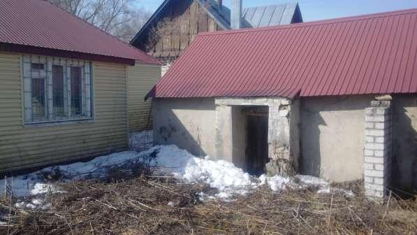 Дом 58 м2 на участке 30 соток в Липецке фото 4