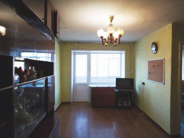 2 комнатная квартира Втузгородок