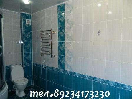 """Ванная комната под """"ключ"""" в Томске фото 12"""