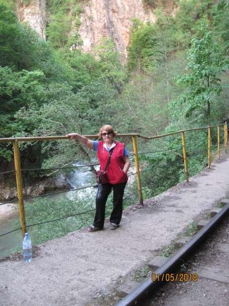 Галина, 65 лет, хочет познакомиться в Ставрополе