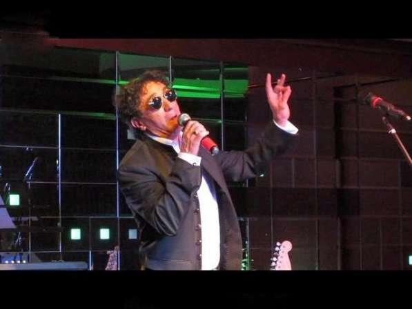 Двойник Григория Лепса (живой вокал) в Москве фото 8