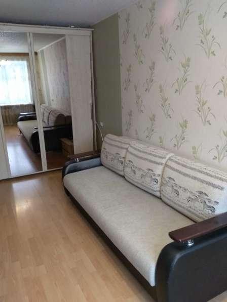 Трехкомнатная квартира в центре поселка Щеглово в Всеволожске фото 14