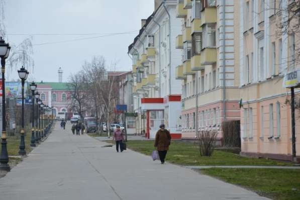Меняю Тамбов на Московскую обл в Москве фото 4