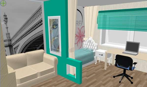 Дизайн интерьеров в Ижевске фото 20