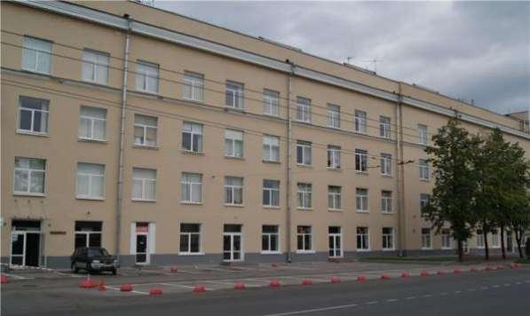 Офис 41.9 м2