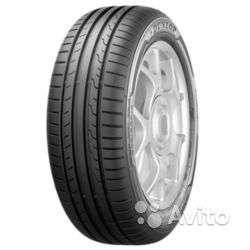 Новые летние Dunlop 205/60 R15 лм704