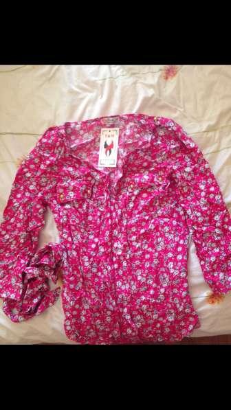 Блузка новая,42 размер