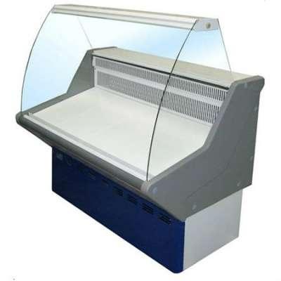 холодильная витрина МХМ Нова ВХС-1,0