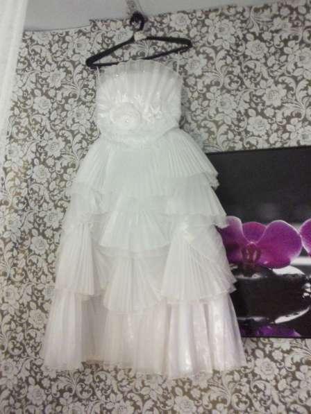 Платье праздничное в Самаре