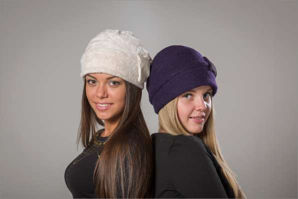 Женские головные уборы в Волгограде фото 8