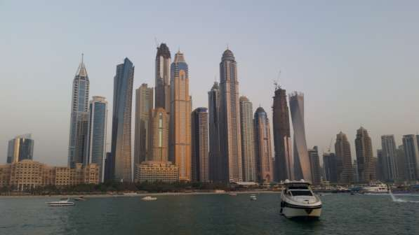 Полная обзорная экскурсия по Дубаю, Джип-Сафари по пустыне