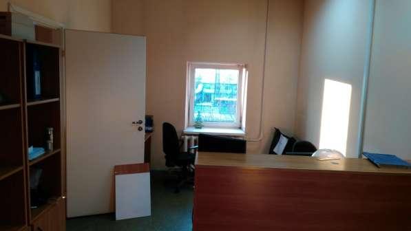 Сдам офисы с кондиционерами, 123 кв.м, м. Площ. Ал. Невского