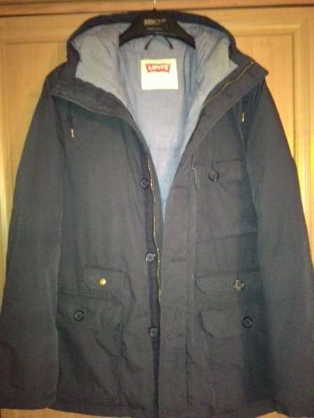Зимняя куртка Levi's