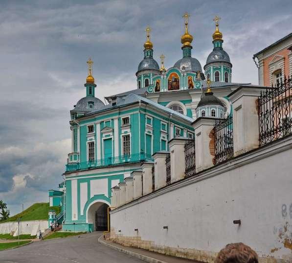Расширенные экскурсионные программы по Смоленску в Смоленске фото 14