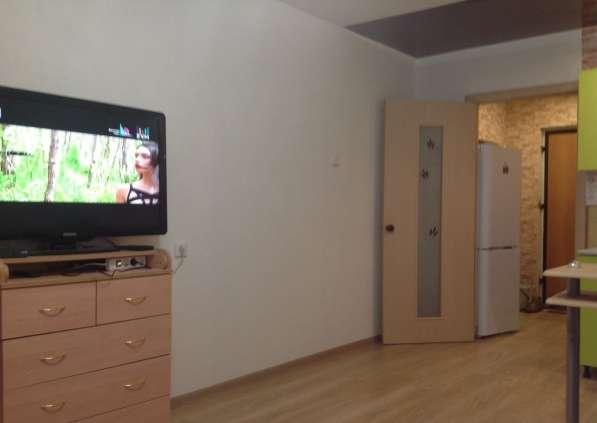 Сдаю квартиру-студию по ул. Смолина 38 в Улан-Удэ