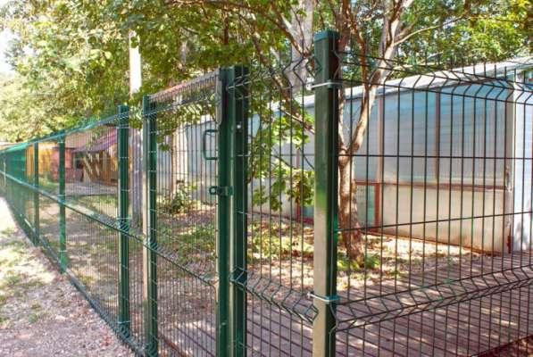 Сварные заборы, калитки, оградки, металлоконструкции. в Рязани фото 6